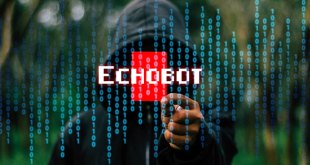 Echobot botnet attacks iOT devices