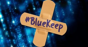 Metasploit published an exploit for BlueKeep