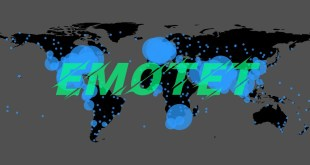 Emotet botnet is back and attacks users