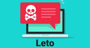 Remove Leto Virus Ransomware (+File gendannelse)