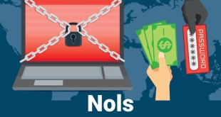 Remove Nols Virus Ransomware (+File gendannelse)