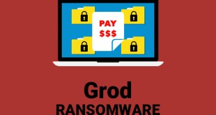 Remove Grod Virus Ransomware (+File gendannelse)