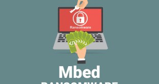 Remove Mbed Virus Ransomware (+File gendannelse)