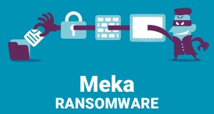 Remove Meka Virus Ransomware (+File Recovery)