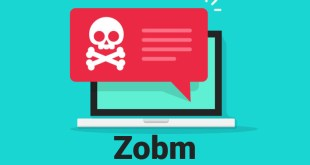 Remove Zobm Virus Ransomware (+File Recovery)