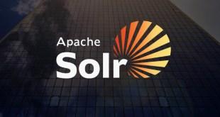 Explotar con RCE en Apache Solr