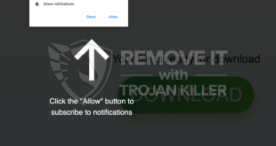How to remove Farcaleniom.com Show notifications