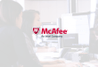 Bug in McAfee antivirus producten