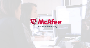 Researchers found dangerous bug in McAfee antivirus products
