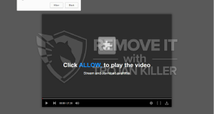Remover notificações Play-if-you-may.com