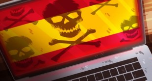 Ransomware attacked Spanish companies