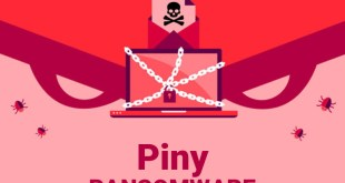 Remove Piny Virus Ransomware (+File Recovery)