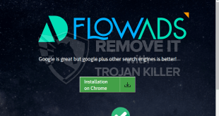 How to get rid of Getflowads.net?