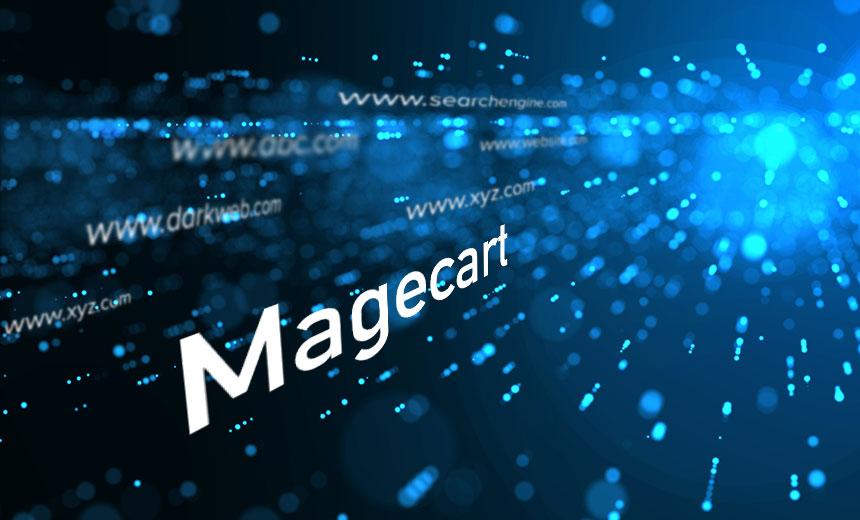 MageCart en la plataforma de nube Heroku