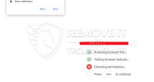 Hoe te Ticcopioidyou.info Meldingen weergeven verwijderen