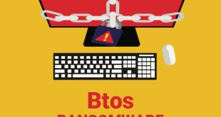 Remove Btos Virus Ransomware (+File Recovery)