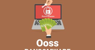 Remove Ooss Virus Ransomware (+File gendannelse)
