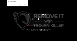 Remove Norkw.pro Show notifications