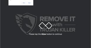Remove Steaminedik.pro notifications