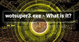 Wotsuper3.exe Miner Virus – So entfernen Sie