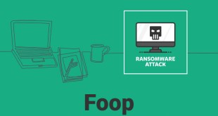 Fjern Foop Virus Ransomware (+File Recovery)
