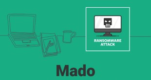 Remove Mado Virus Ransomware (+File gendannelse)