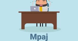 Retire Mpaj virus ransomware (+Recuperación de archivo)