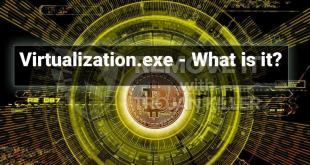 How to remove Virtualization.exe CPU Miner Trojan