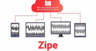 Remove Zipe Virus Ransomware (+File Recovery)