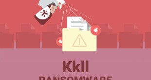 Remove Kkll Virus Ransomware (+File Recovery)