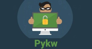 Fjern Pykw Virus Ransomware (+File Recovery)