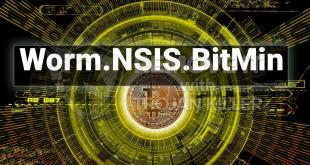 Remove Worm.NSIS.BitMi (Removal Instructions)