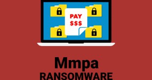 Remove Mmpa Virus Ransomware (+File Recovery)