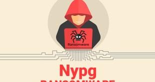 Remove Nypg Virus Ransomware (+Bestandherstel)