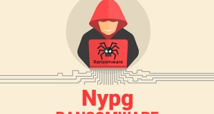 Nypg 바이러스 랜섬웨어 제거 (+파일 복구)