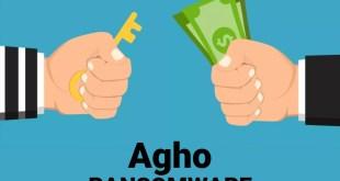 Entfernen Sie die Agho Virus Ransomware (+Wiederherstellung von Dateien)