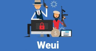 Remove Weui Virus Ransomware (+File Recovery)