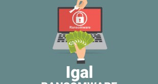 Remove Igal Virus Ransomware (+File Recovery)