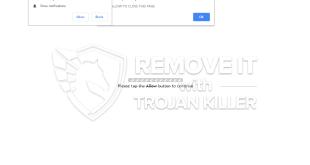 Como remover notificações Rdebritone.space