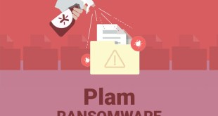 Fjern Plam Virus Ransomware (+File Recovery)