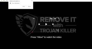 Remover Lpiyre.com Mostrar notificações