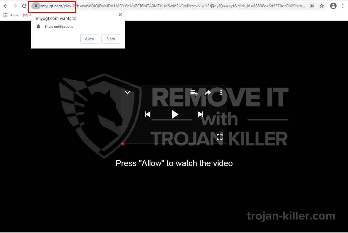 Miyugt.com virus