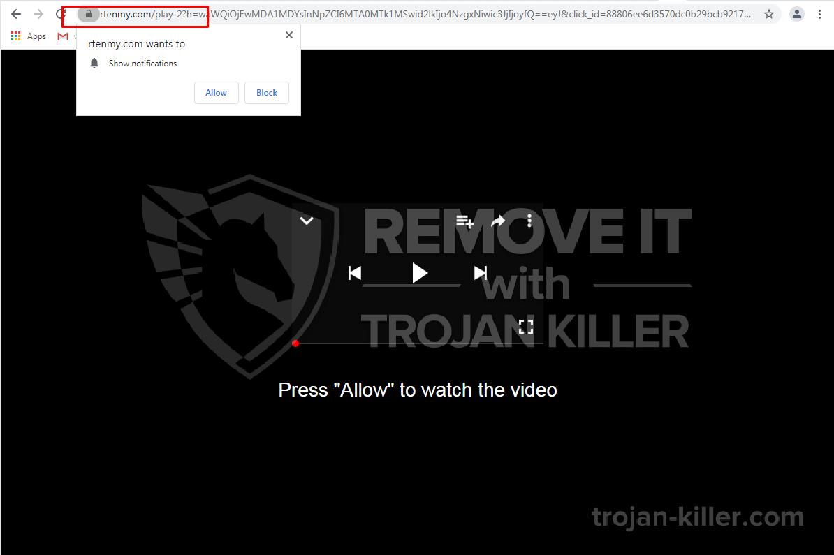 Rtenmy.com virus