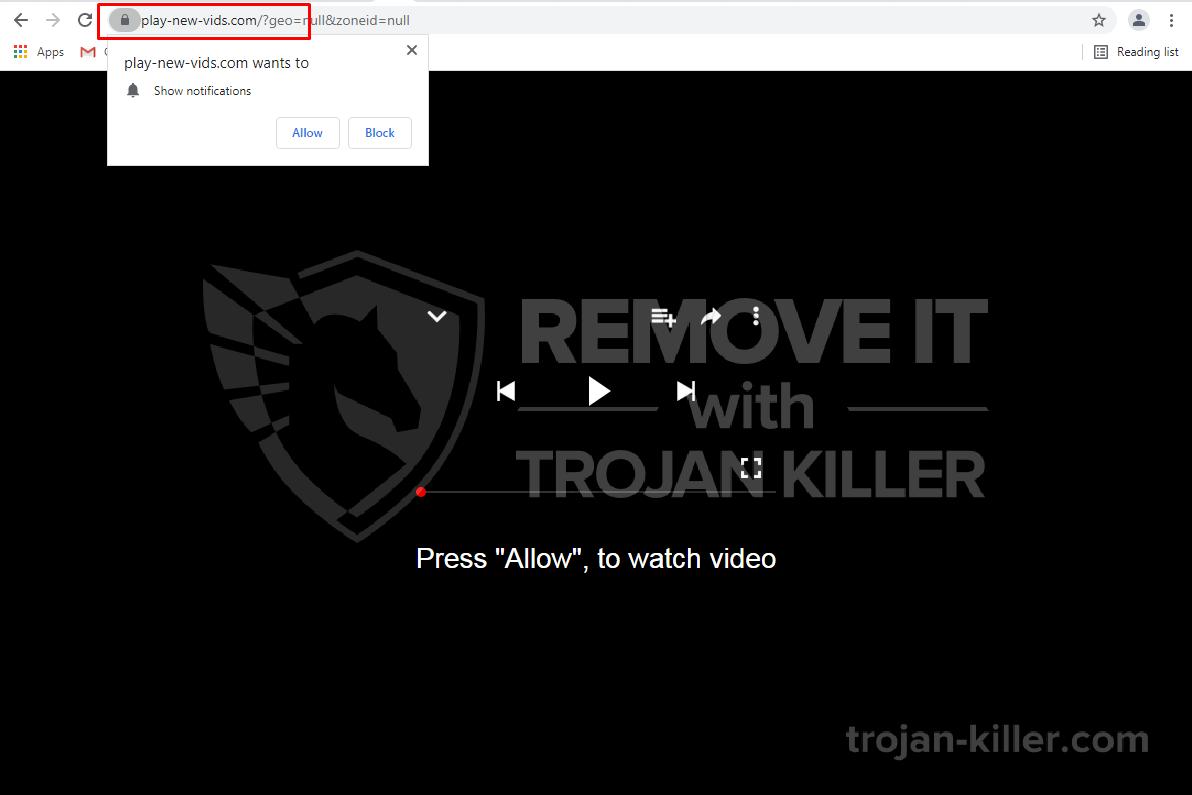 Play-new-vids.com virus