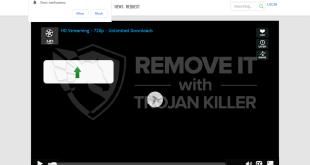 Hoe Wholerable.website pop-up advertenties te verwijderen