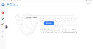 Måde at afinstallere GameSearchOnline.com?