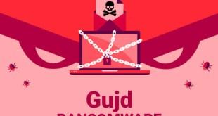 Fjern Gujd Virus Ransomware (+File gendannelse)