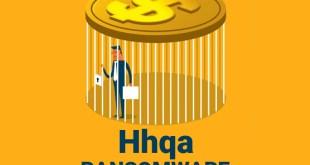Hhqa 바이러스 랜섬웨어 제거 (+파일 복구)
