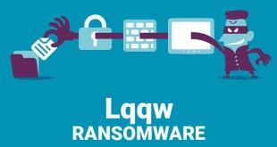 Remove Lqqw Virus Ransomware (+File Recovery)
