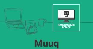 Muuq 바이러스 랜섬웨어 제거 (+파일 복구)